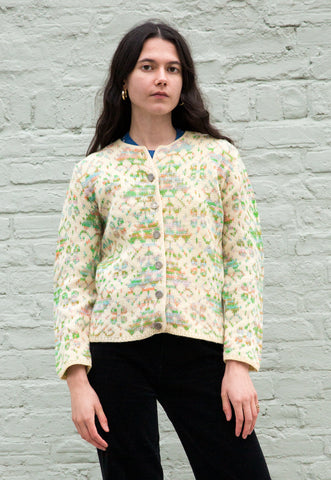 1970s Vintage Short Sleeve Shirt