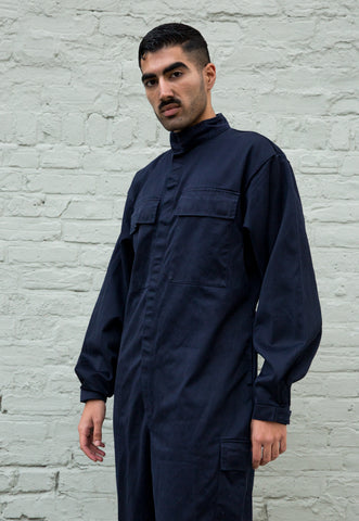 Vintage RAF Work Trousers