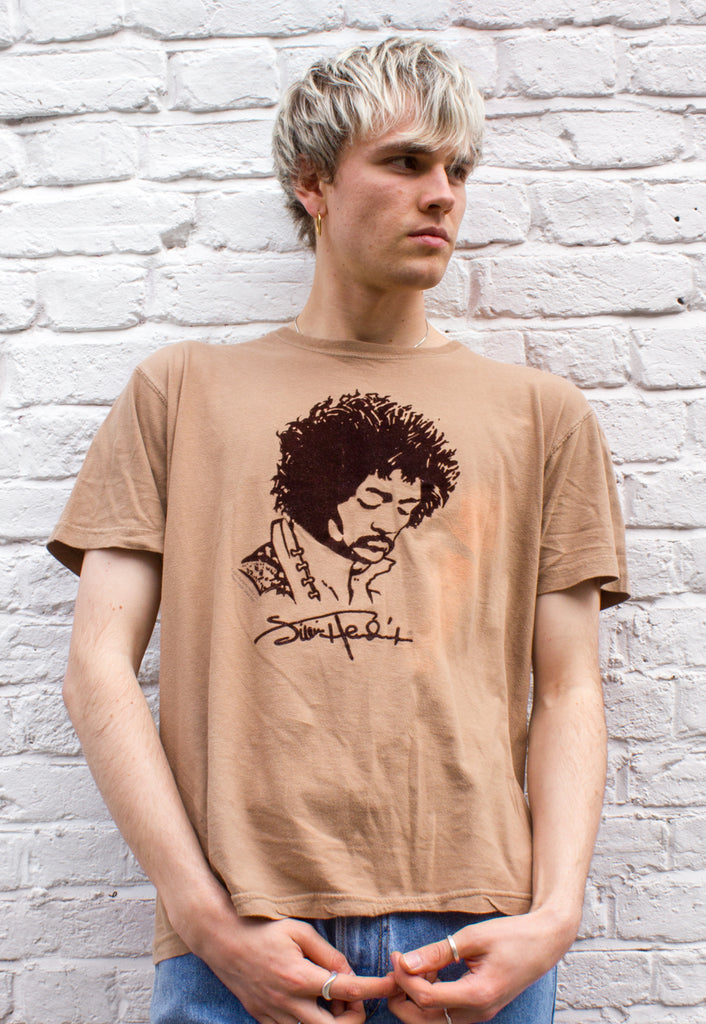 Early 00's Jimi Hendrix T-shirt