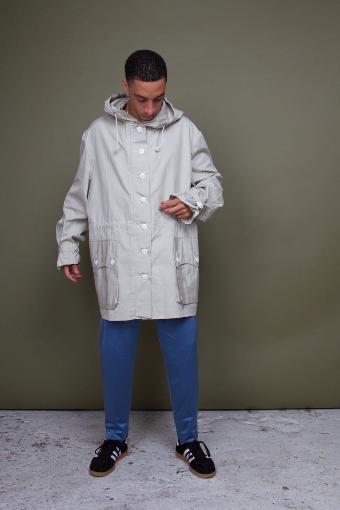 UNISEX SWEDISH SNOW PARKA
