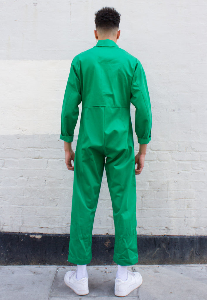 VINTAGE BOILERSUIT