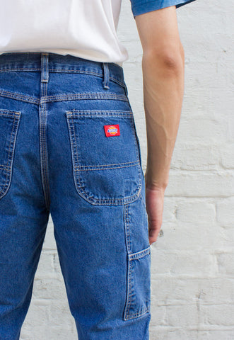 90s Vintage High Waist Stretch Denim Jeans
