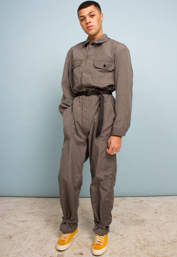 Vintage boilersuit / jumpsuit / coveralls
