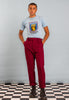 Vintage Tailored Unisex Trousers