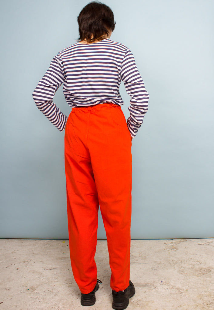90'S VINTAGE BAGGY TROUSERS