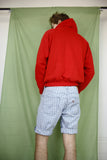 511 Levis Checkered Shorts