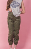 Army Unisex  Cargo Trousers