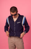 Authentic Dockers Navy Track Top