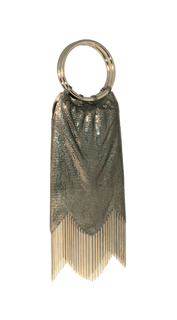 Rio Bracelet Bag - Antique Gold