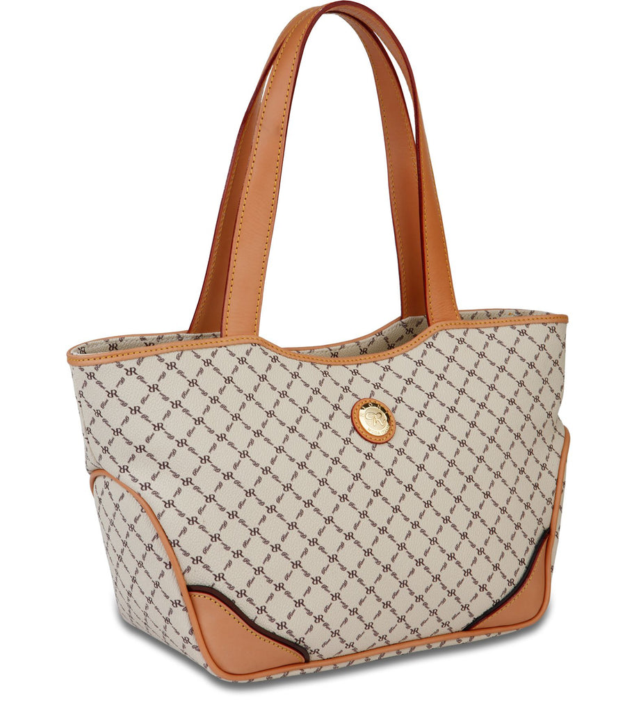 Tulip Tote - Aria in Natural