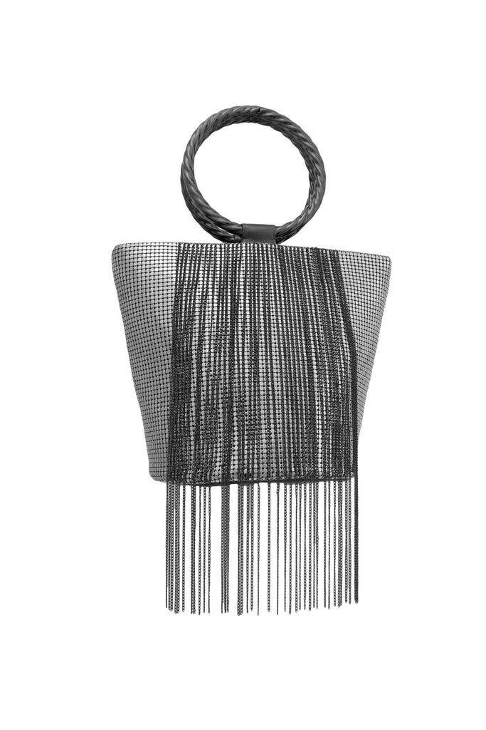 Bracelet Fringe Bucket - 2 Colors