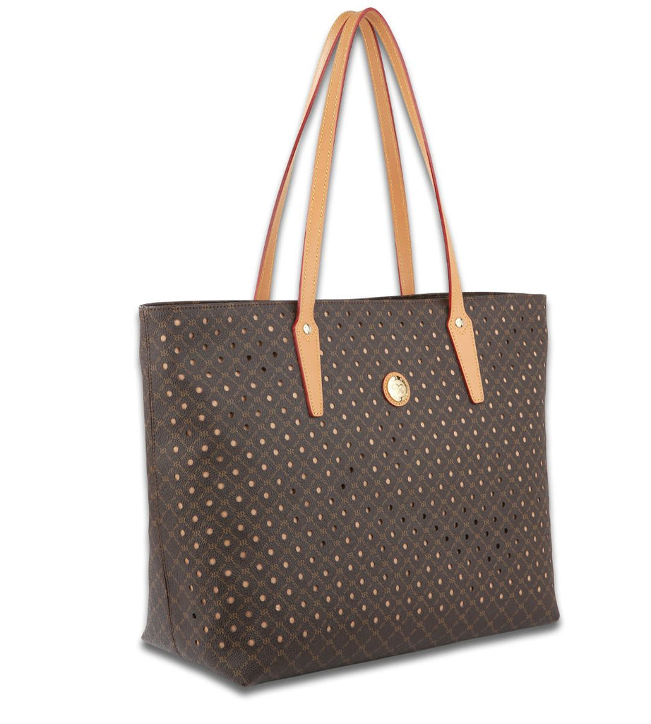 Dana Tote - Medium - Brown