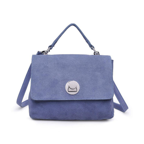 Annie Crossbody Handbag in 8 Colors