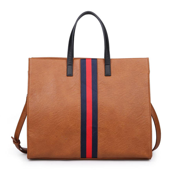 Julian Tote in 5 Colors