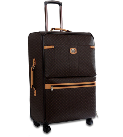 Large Luggage - Manhattan 65 in Brown