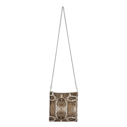 Python Convertible Crossbody - 3 Colors
