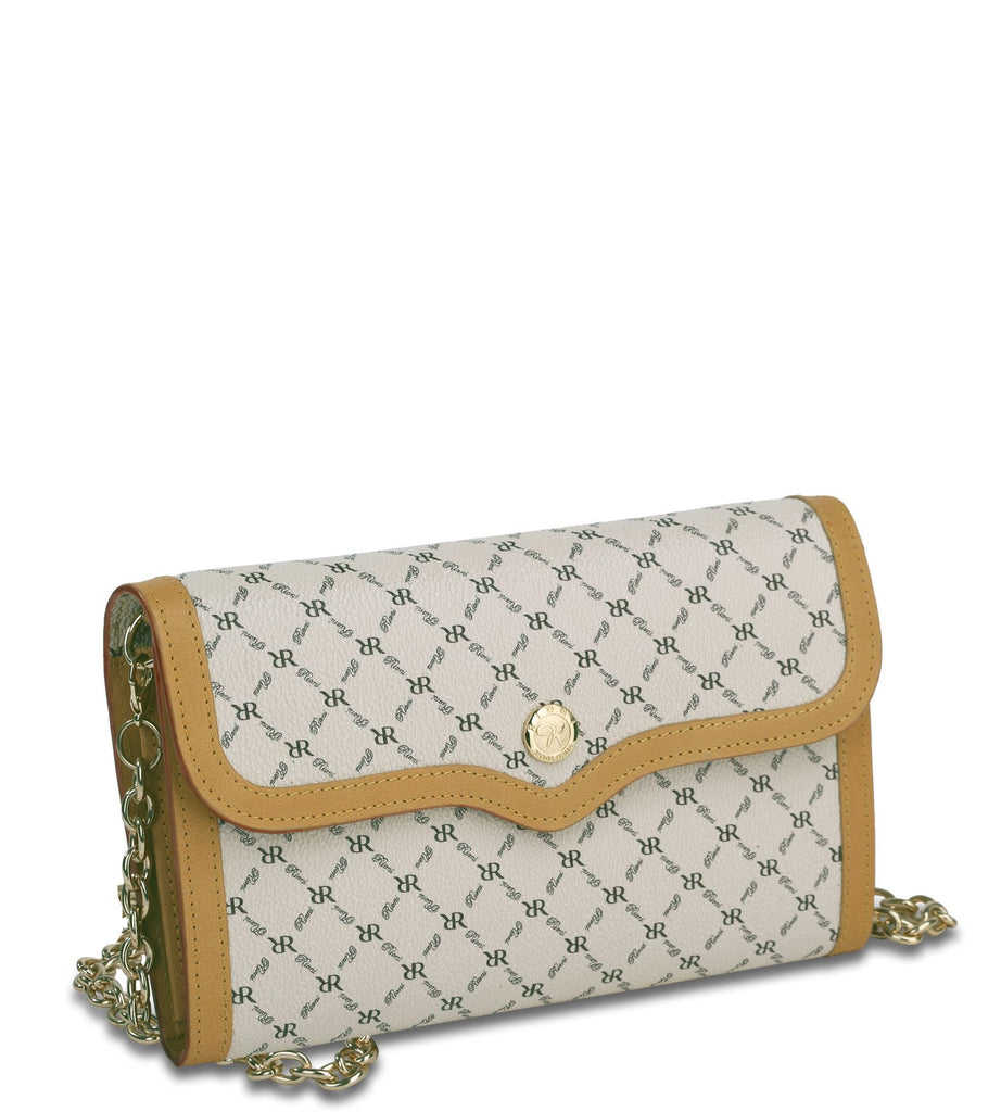 The Everyday Clutch - Parker in Natural