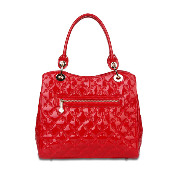 The Lady Bag - Red - Cuscino Collection