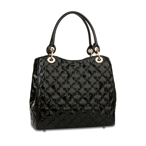 The Lady Bag - Black - Cuscino Collection