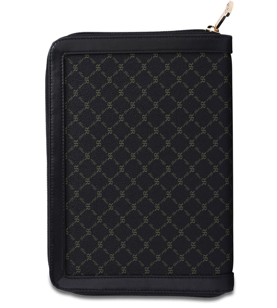 Tablet Organizer - Tacuno in Black