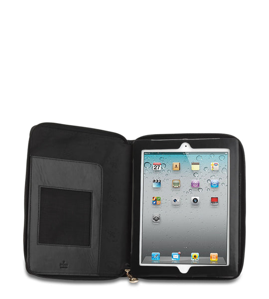 IPad Case - Targa in Black