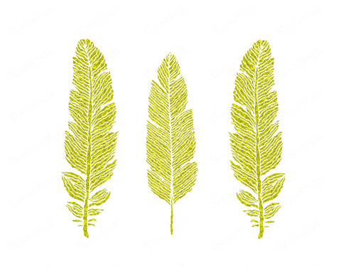 Feathers Print. Wall Gold Feather Print Home Decor Wall Art 8 x 10 Print