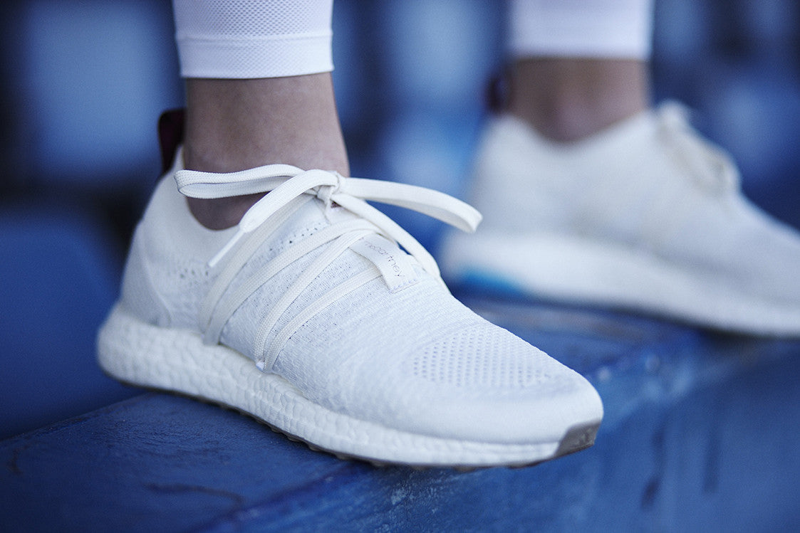 Parley for the oceans adidas by stella