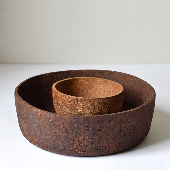 Tree Bark Big Eco Bowl