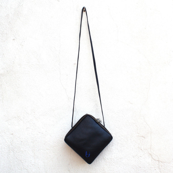 Upcycled Bag from Tyre Inner Tube || Remade By Shop