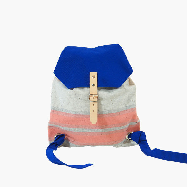 Djangolino Recycled Kids Backpack