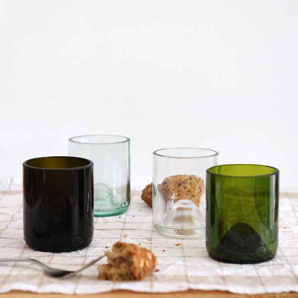 Recycled Glass by Lucirmas | Remade By Shop