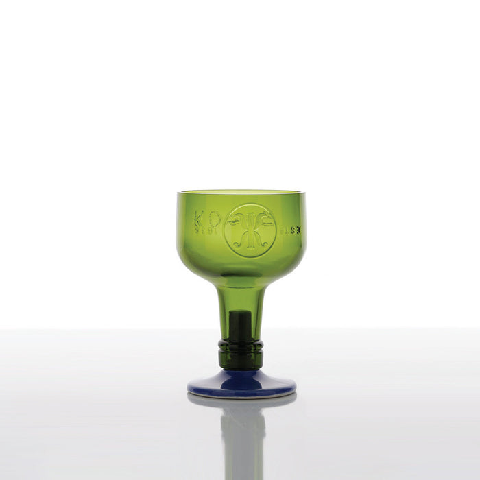 Stallo Porto Upcycled Glass by Os Italianos | Remade By Shop