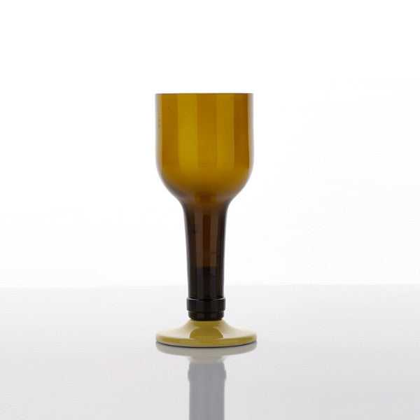 Upcycled Glass by Os Italianos | Remade By Shop