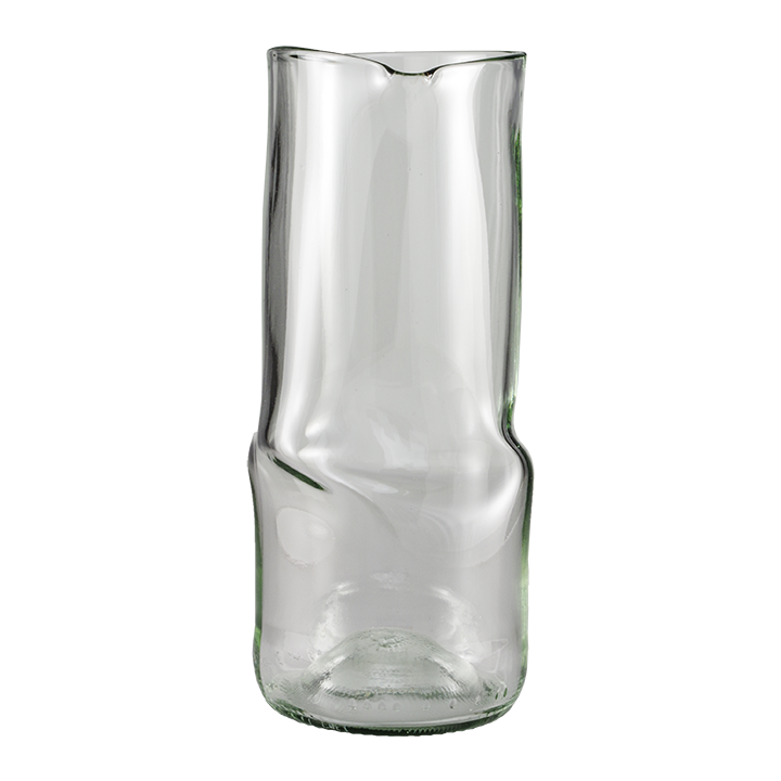 Reformed Glass Carafe by Återbrukshyttan | Remade By Shop