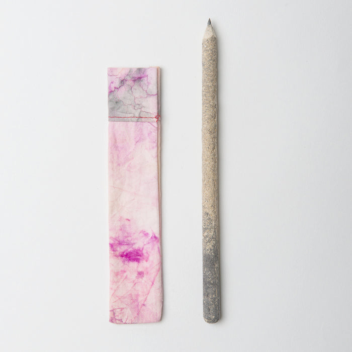 Handmade Pens from Industry Waste by Ariane Prin || Remade By