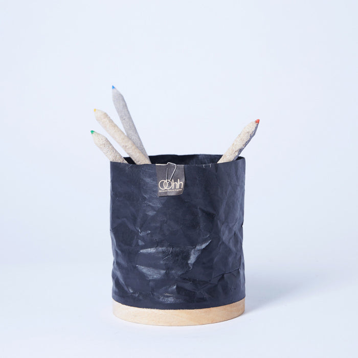 Recycled Paper Vessel - Small