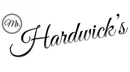 Mr. Hardwicks'