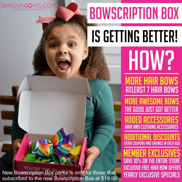 Bowscription Box 2