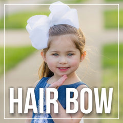 Custom Bundle Hair Bow