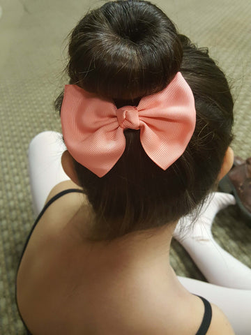 5 Different Little Girls Hair Styles Bargain Bows