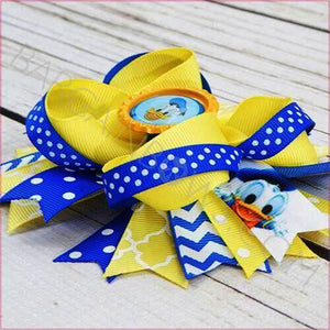 Donald Duck Boutique Bow