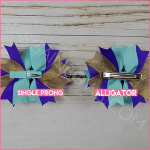 Jasmine Boutique Bow