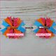 Luau Moana Boutique Bow