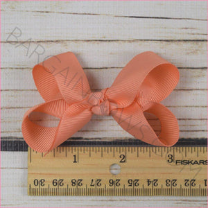 3-inch Hair Bow on Alligator clip