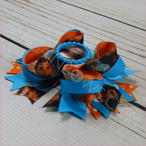 Moana Boutique Bow