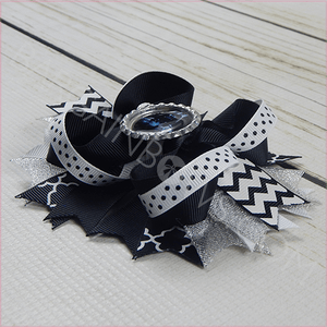 Darth Vader Boutique Bow