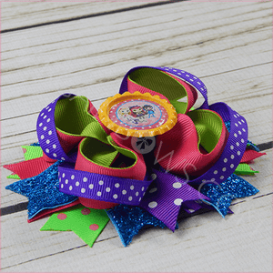 Little Charmers Boutique Bow