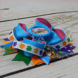 Paw Patrol Boutique Bow
