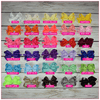 Headband 6 inch Basic Bundle Pretty Lady, headbands BargainBows