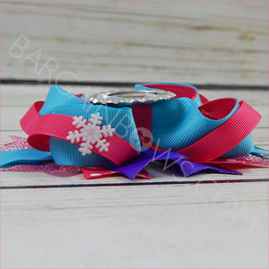 Anna Boutique Bow